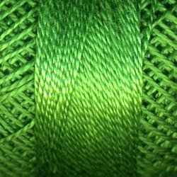 Finca Perle Cotton 816/08-4643 Kelly Green