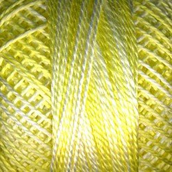 Finca Perle Cotton 880/08-9025 Lemon Meringue