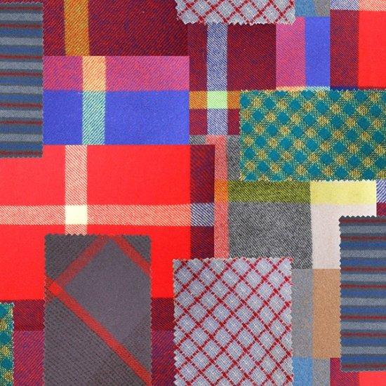 Hoffman's First Stitch Challenge - Antique R4615 164