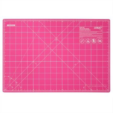 Splash Companion Mat 12in x 18in Fairy Floss Pink RM-CG-PIK