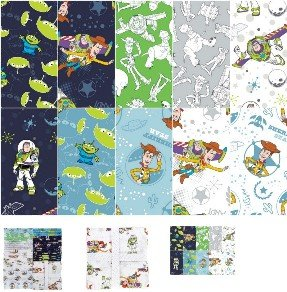 Disney Toy Story Layer Cake SQ-CAMTOS