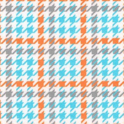 Cozy Cotton Flannel - Bermuda 14733 237