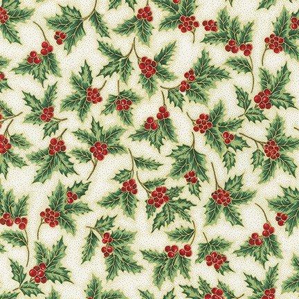 Holiday Flourish 13 Metallic - Holiday 19258 223