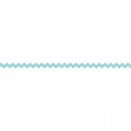 Vintage Trim 1/4 (3.5mm) Riley Aqua STVT-8656