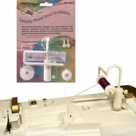 Specialty Thread Spool Pin Adapter TD 0001