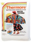 Thermore Ultra Thin Batting 54 X 453-+-----