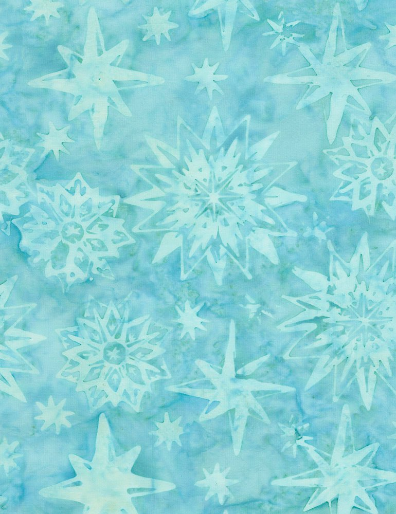 Montana Saphire Mini - Watermark Aqua B4001