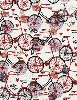 Velo Bicycles C4296 Ivory