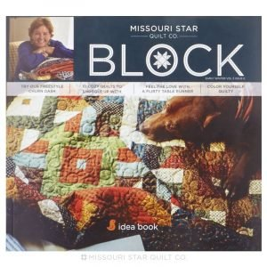 MO Star Block Magazine V 3/6