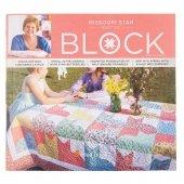 MO Star Block Magazine V 4/2