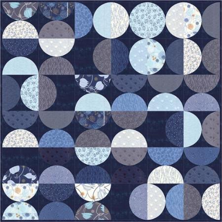 Bowls Pattern 55 x 55