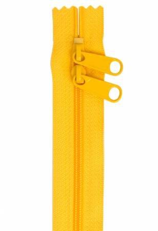Handbag Zipper 30 Buttercup 190