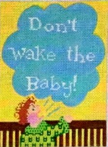 C09 Dont Wake The Baby