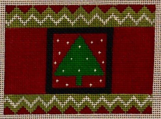 Cracker Christmas Tree
