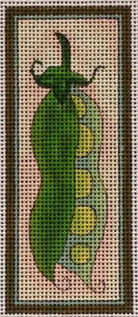 G113B Peas in a pod