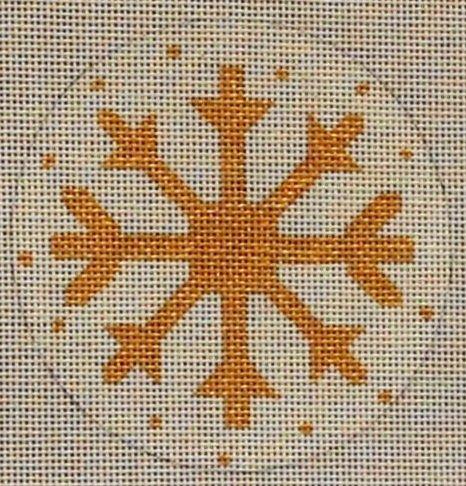 MS1607D Snowflake