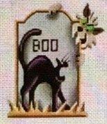 RW741M Black Cat Boo