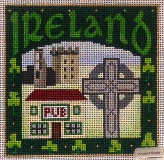 DD IRELAND