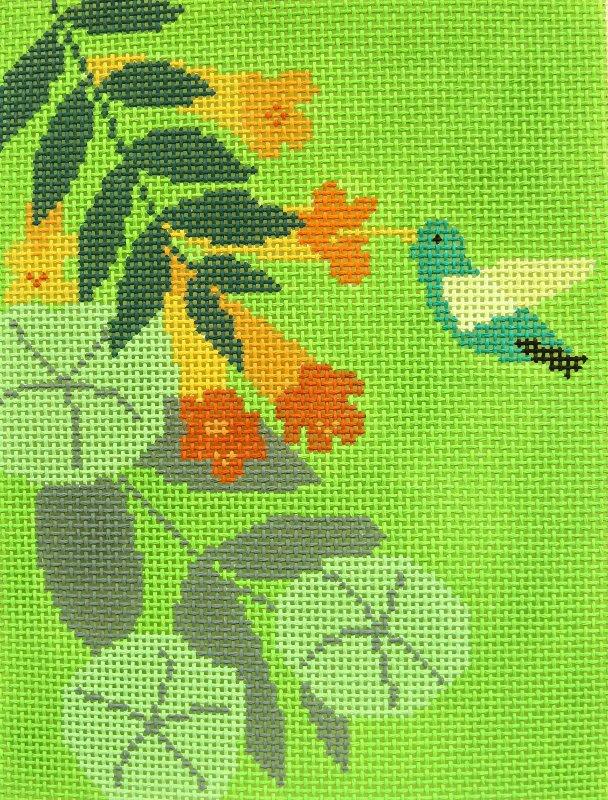 AS738 Colibri Bird