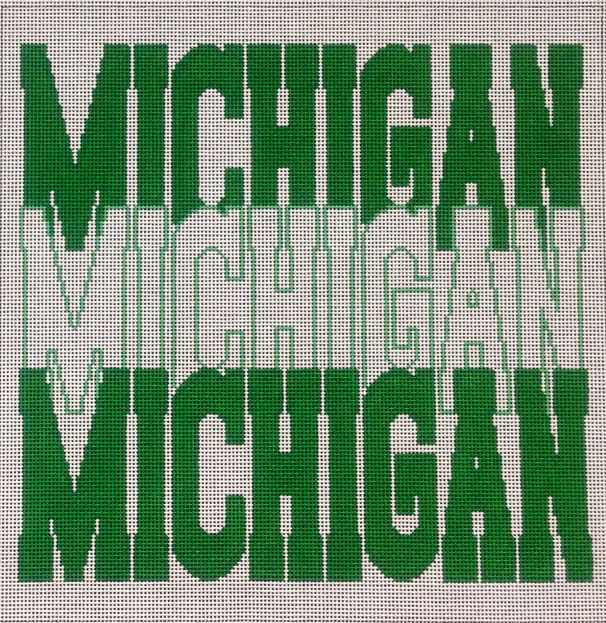 P 319 Name Michigan (St)