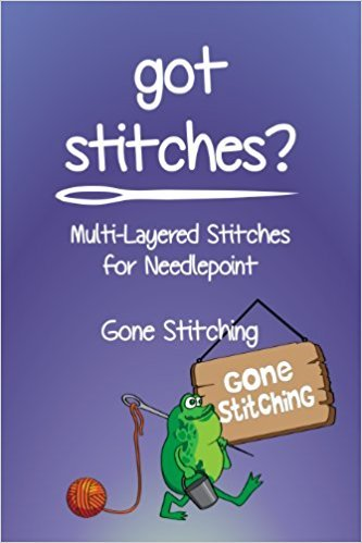 Got Stitches Book