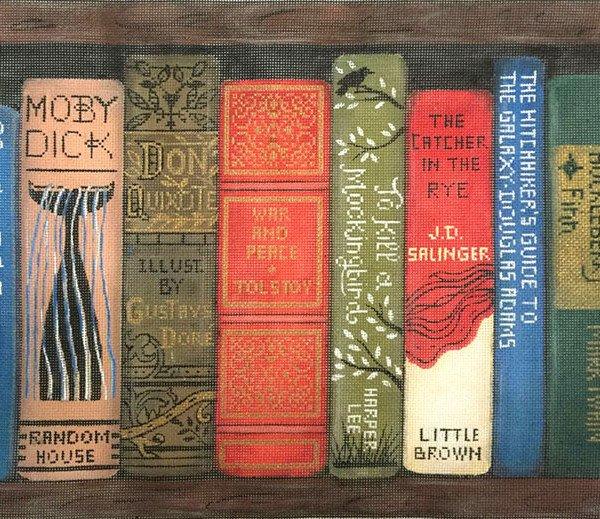 AP2891 Classic Novels