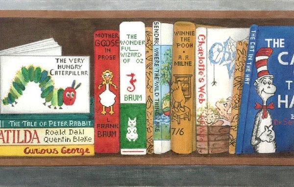 AP2892 Chidren's Books