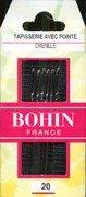 Needles Bohin 20 Chenille