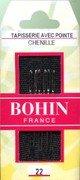 Needles Bohin 22 Chenille
