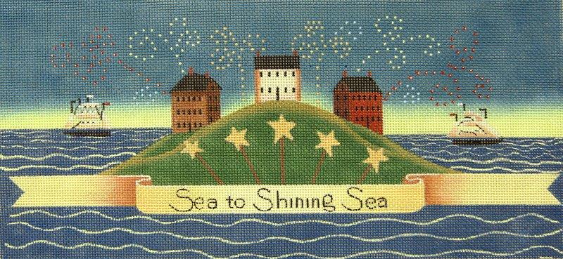 EWE505 Sea to Shining Sea