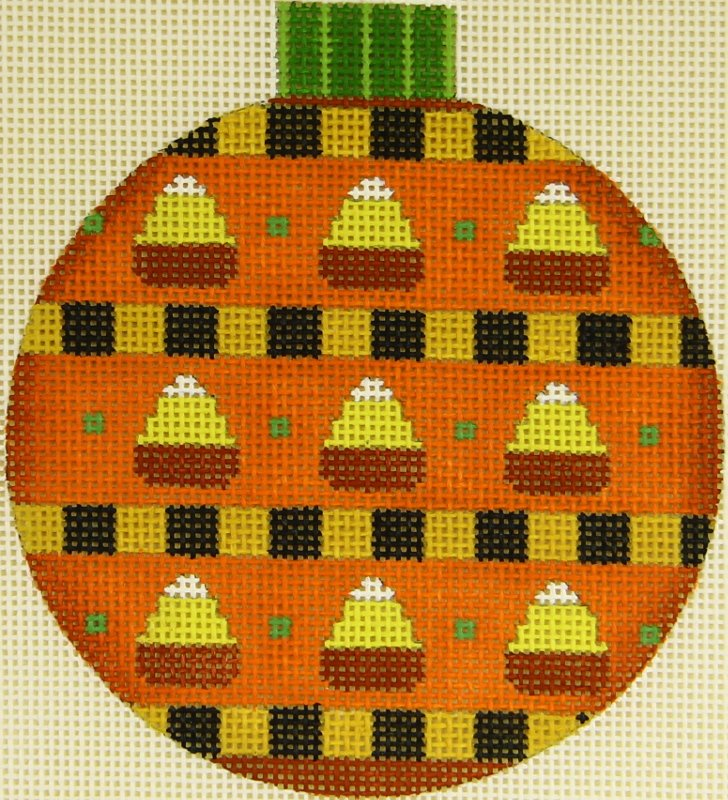 1925E Halloween Ornament