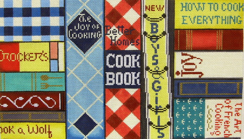 AP2811 Cookbooks