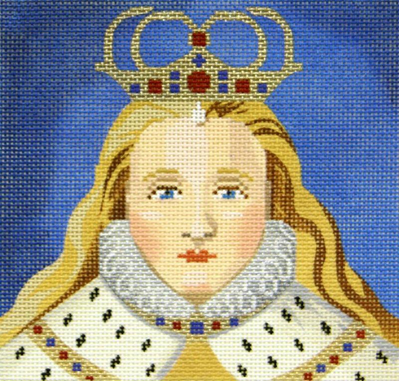 LL138 Elizabeth