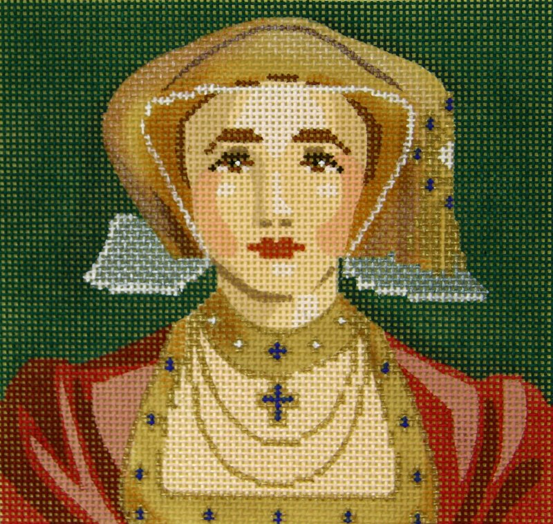 LL134 Anne of Cleves
