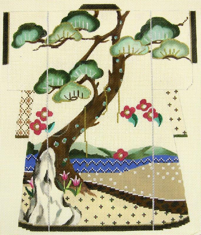 SC196 Kimono