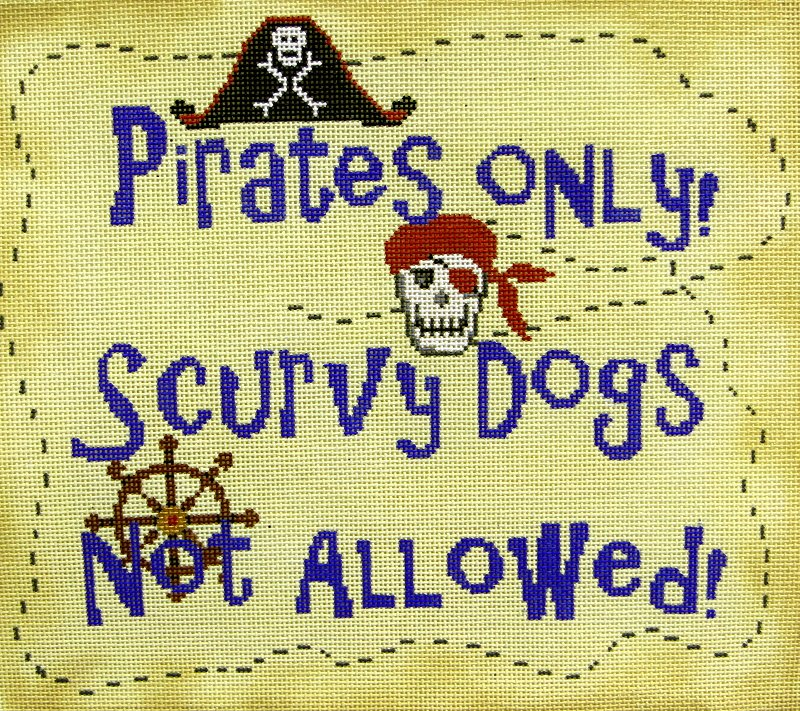 GE15 Pirates Only