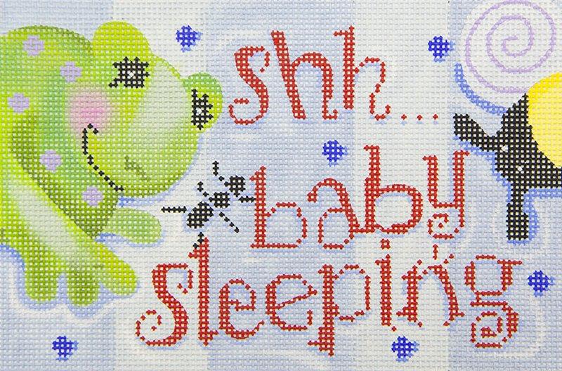 KC158 Boys Stuff Nap Time
