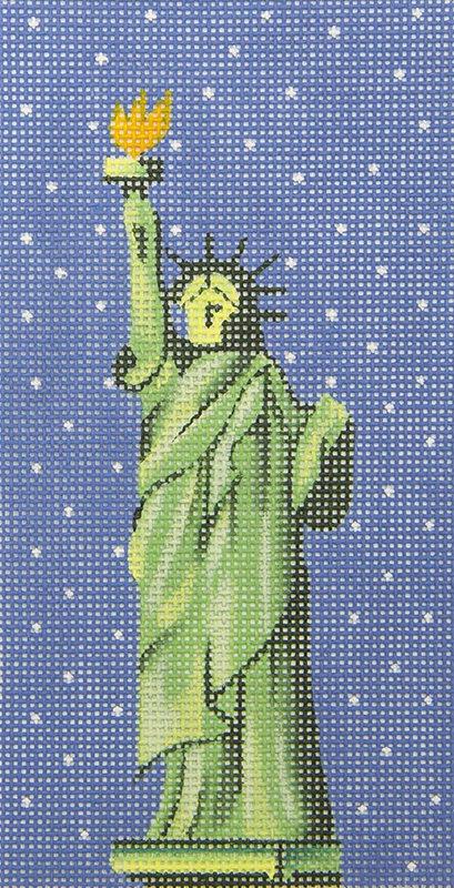 NBNC8A Statue of Liberty