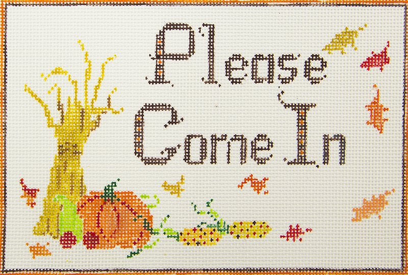 W510454A Please Come In