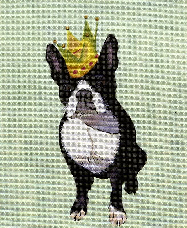 RS4500 King Boston Terrier