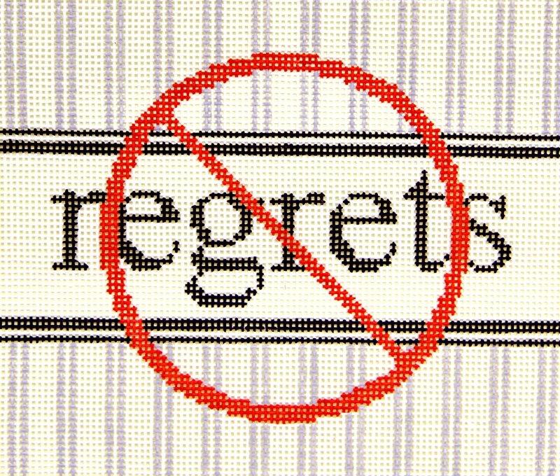 BS6179 No Regrets