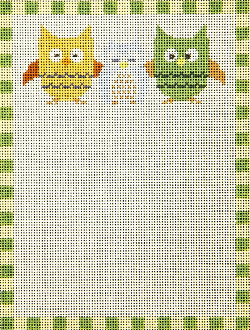 PT204 Owl Sampler
