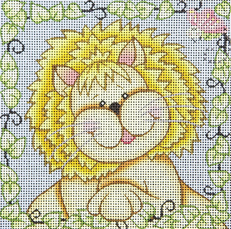 A1304 Happy Lion