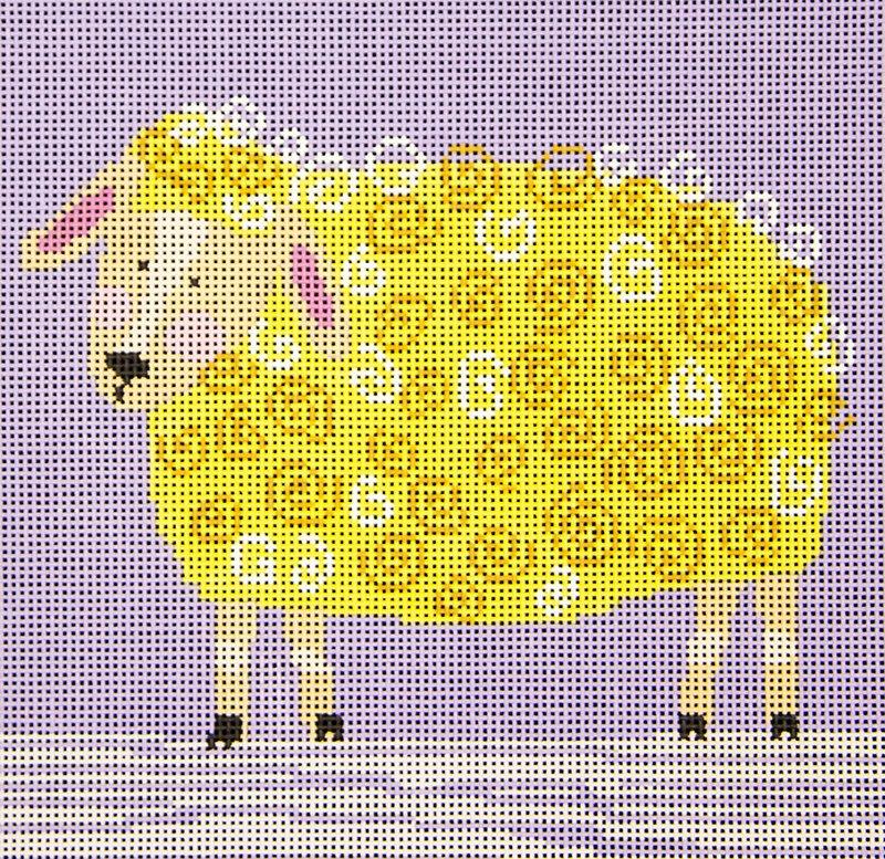 AS762 Lamb