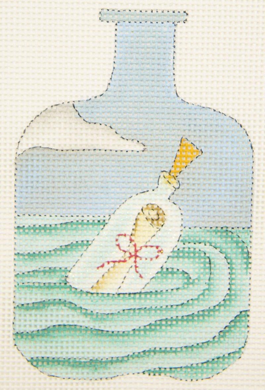 BOT105B Message/Bottle