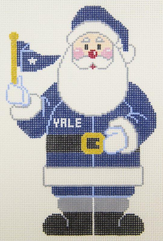 NGMSNC01 Santa Yale