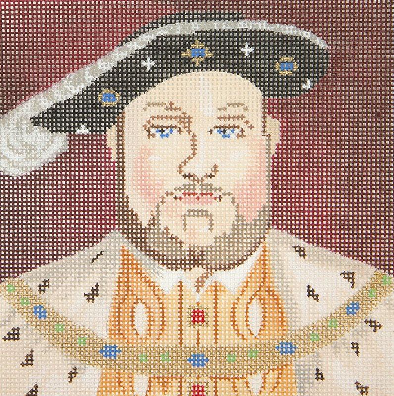 LL130 Henry VIII