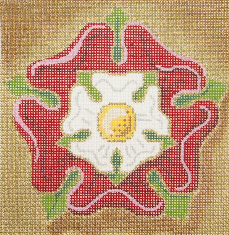 LL130B Tudor Rose