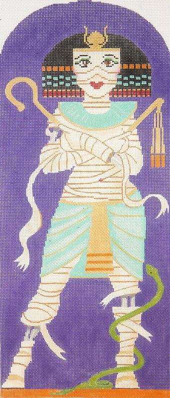 LL20418 Cleopatra Mummy