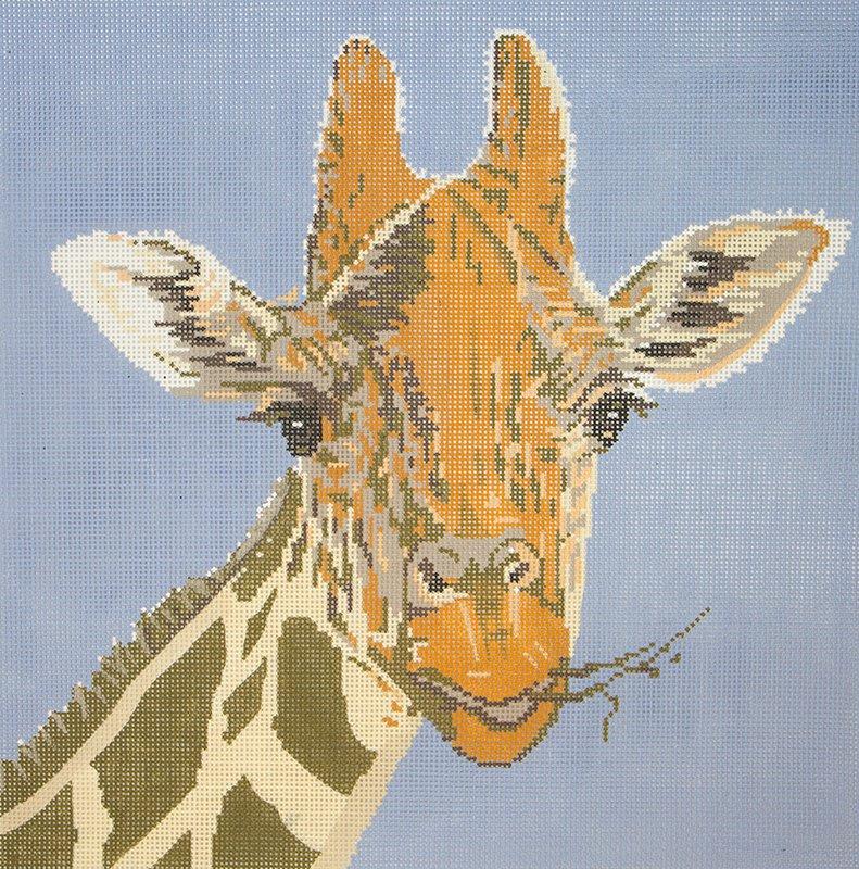 C450D Giraffe